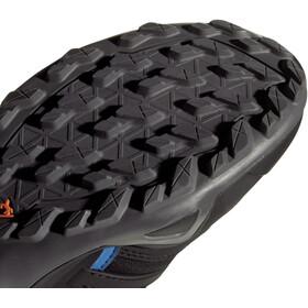 adidas TERREX Swift R2 GTX Calzado Hombre, core black/core black/bright blue